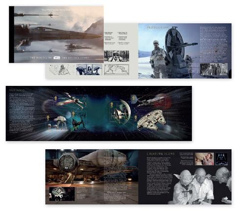 Star Wars Prestige Pack